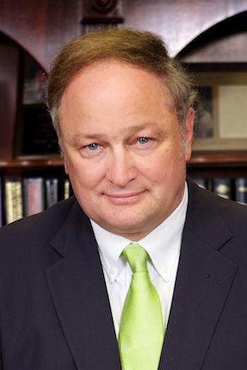 Bob Finnell, Rome attorney mug