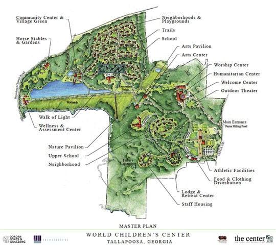 World Children's Center Master Plan - Business.jpg