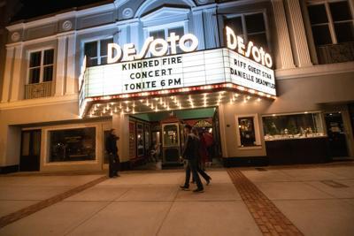 The DeSoto Theatre