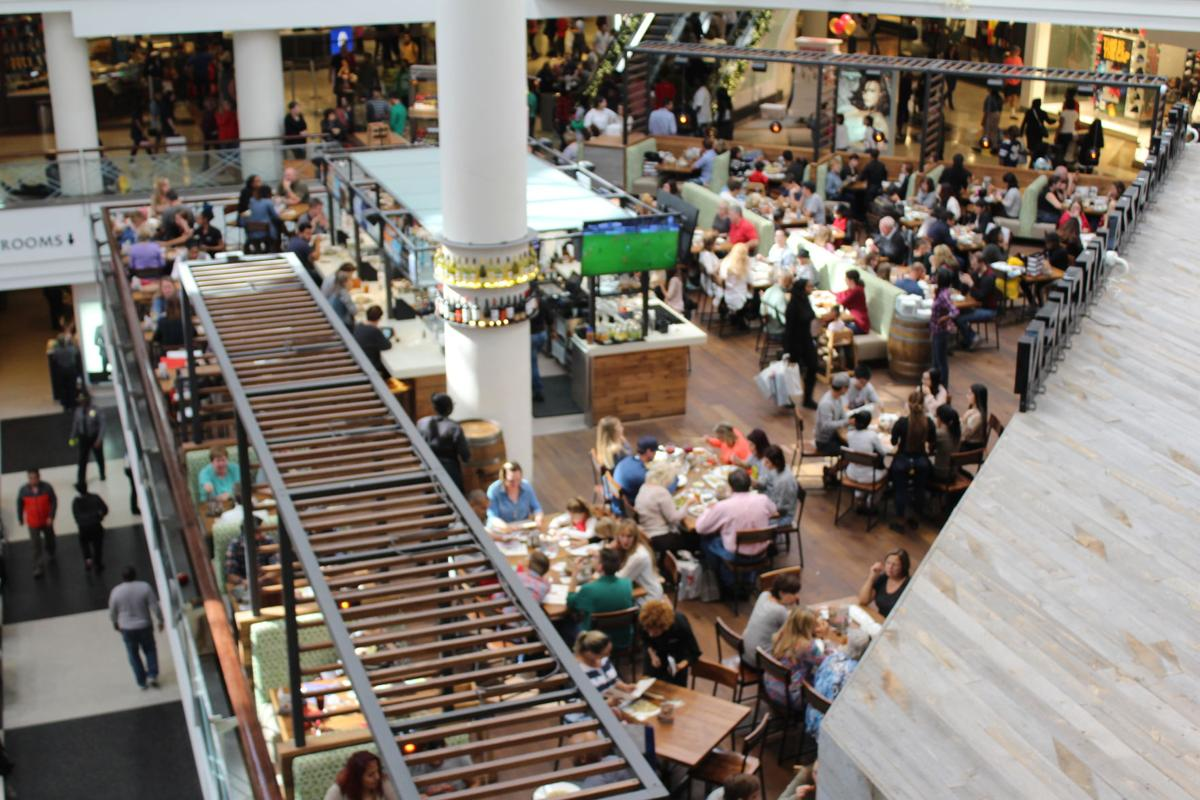 Some Atlanta Stores Malls Opening Thanksgiving Day For Black Friday