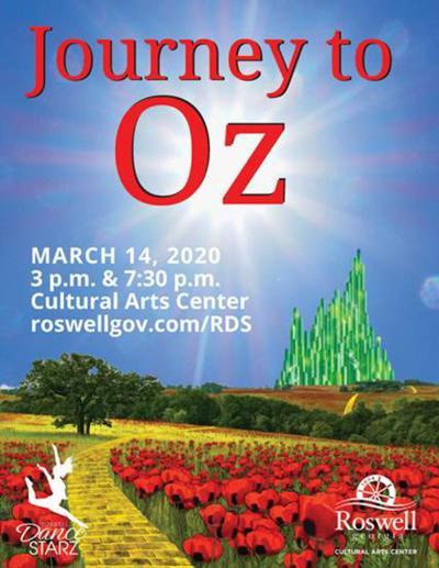 """""""Journey to Oz"""""""