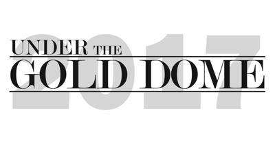 Gold Dome Logo 2017