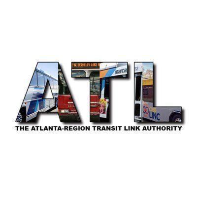 ATL Transit Link Authority logo