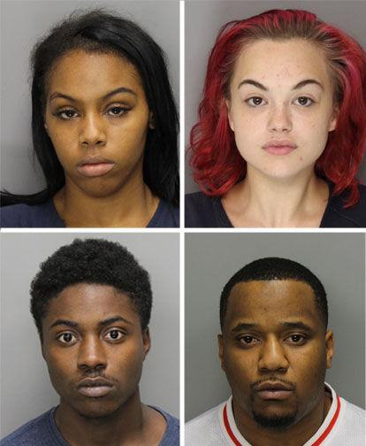 Marietta sex trafficking ring thwarted, police say | News