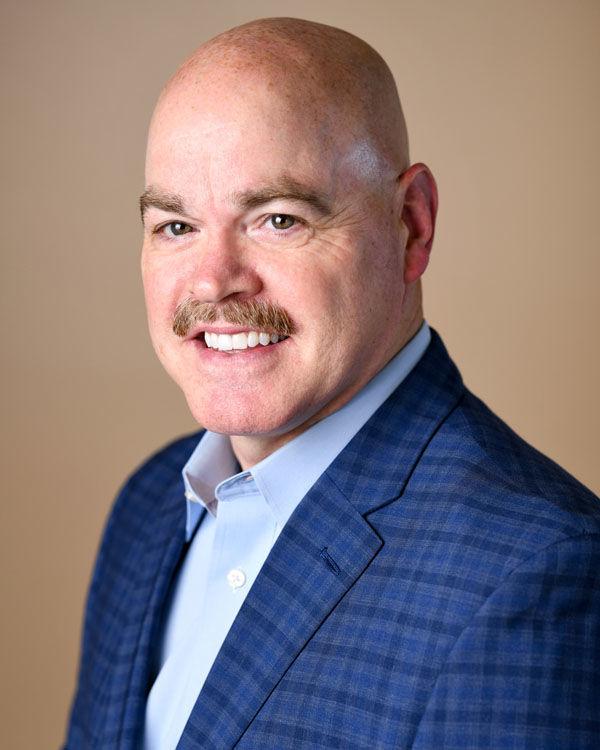Tom Caldwell, Floyd County sheriff candidate