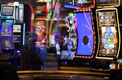 NV Casino Win Nevada