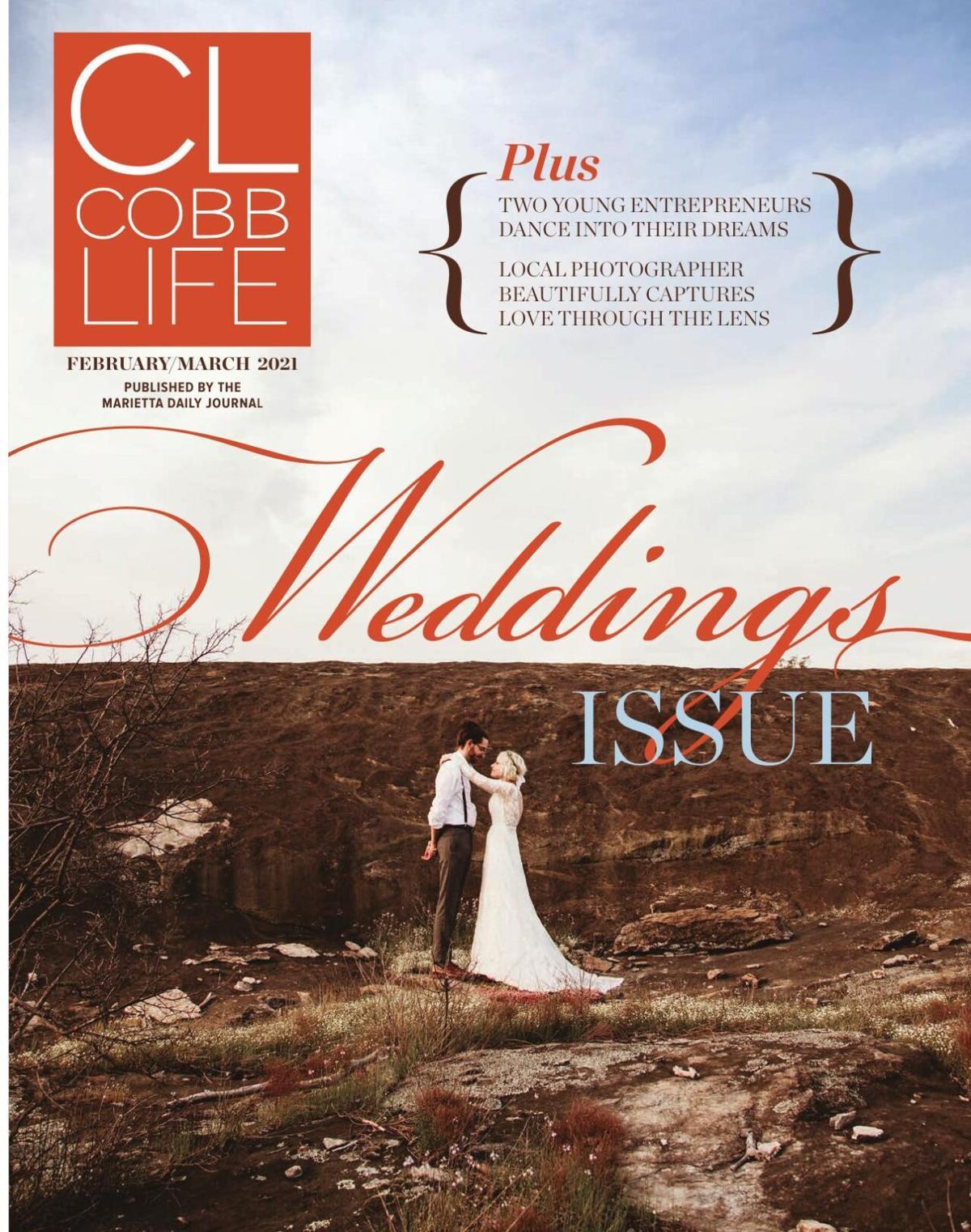 Cobb Life Weddings 2021
