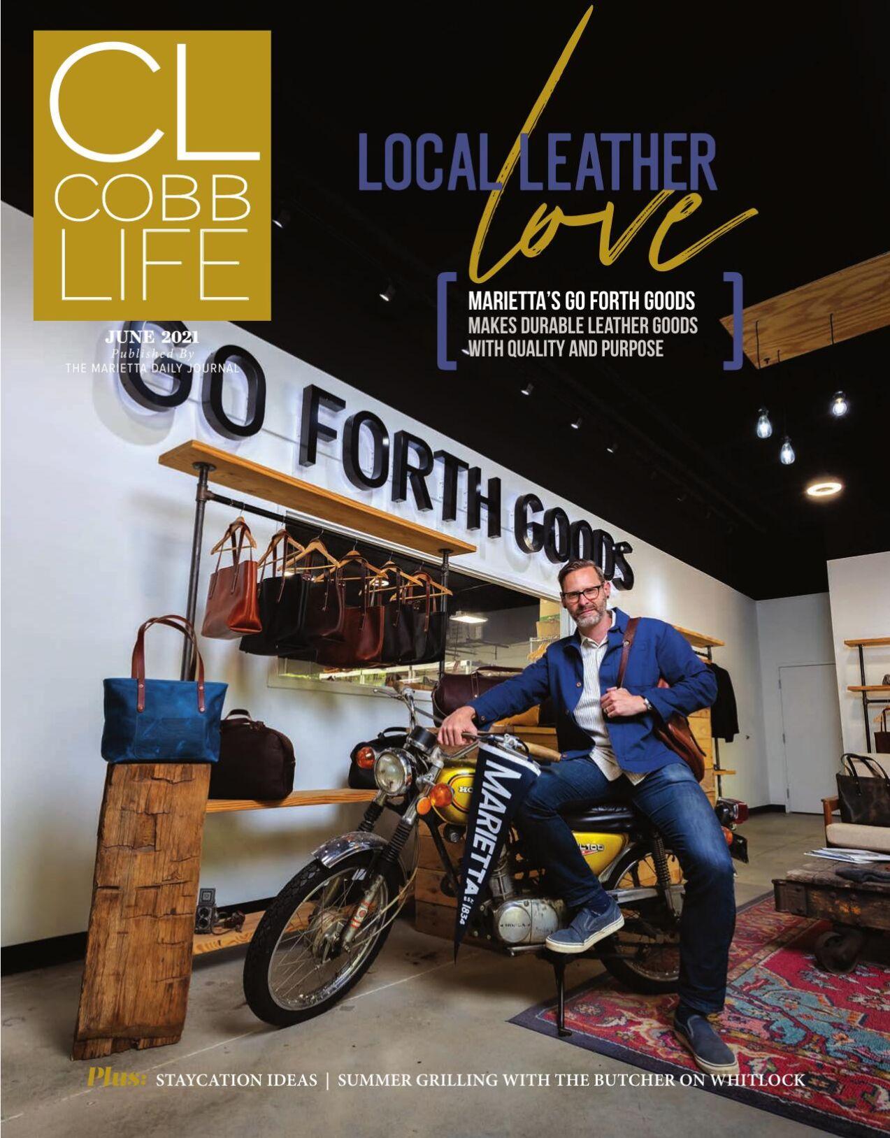 Cobb Life: Summer 2021