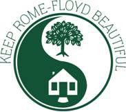 Keep Rome-Floyd Beautiful