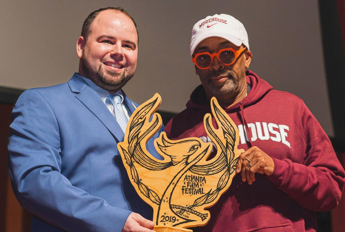 112019_MNS_full_Lee_award Christopher Escobar Spike Lee