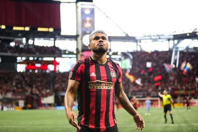 Atlanta United v NYCFC | August 11, 2019