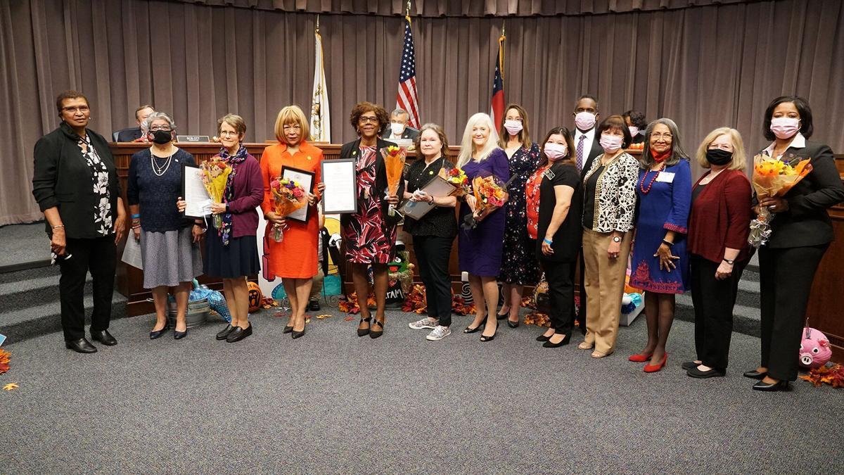 Cobb Senior Citizen Council