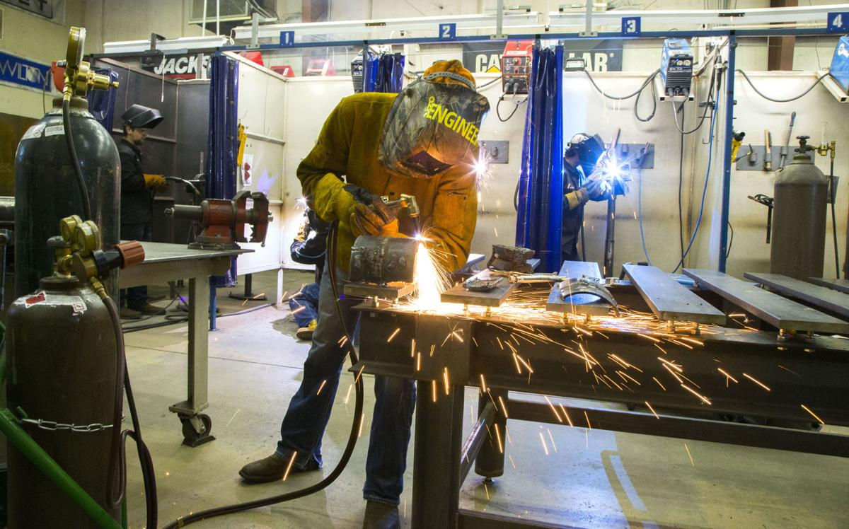Bethel University Online >> Kennesaw-based Georgia Trade School providing a different path | News | mdjonline.com