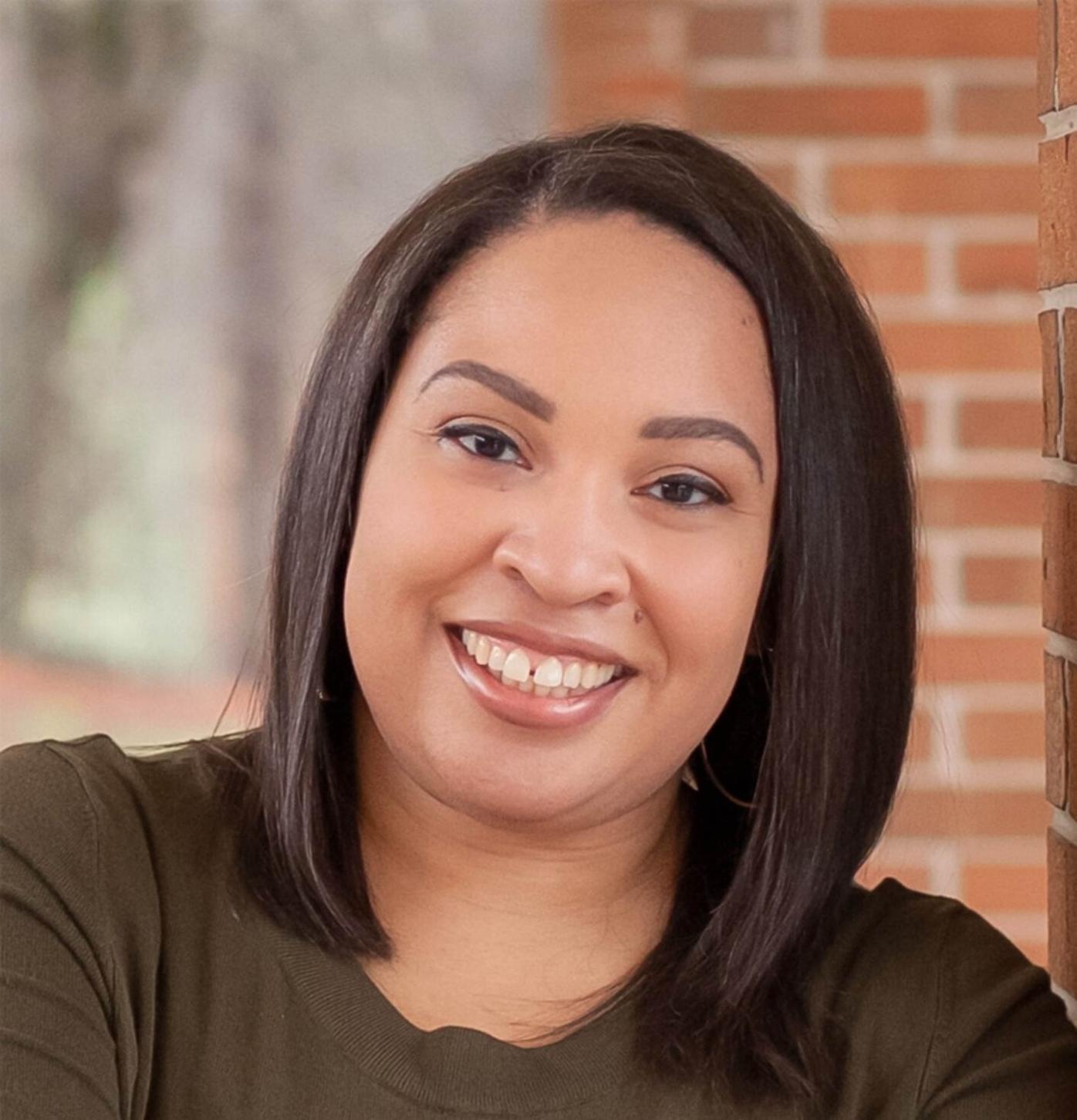 Renisha Smith Headshot