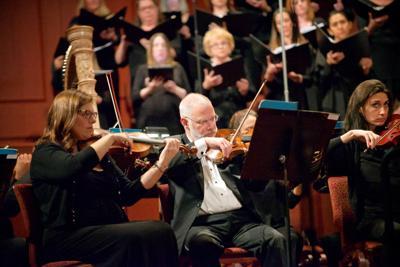 Johns Creek Symphony Orchestra introduces sensory friendly show