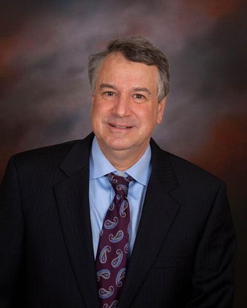 Jim Ledbetter - Gordon County Administrator