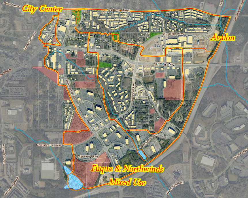 Alpharetta city council awards funds for Alpha Loop project News