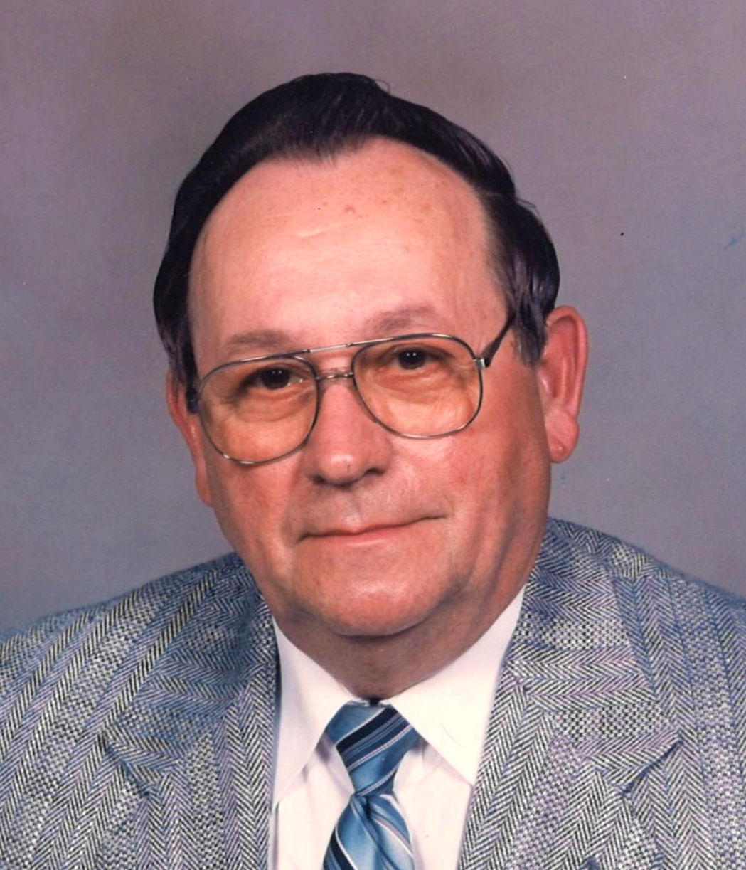 Willaim H.  Blalock