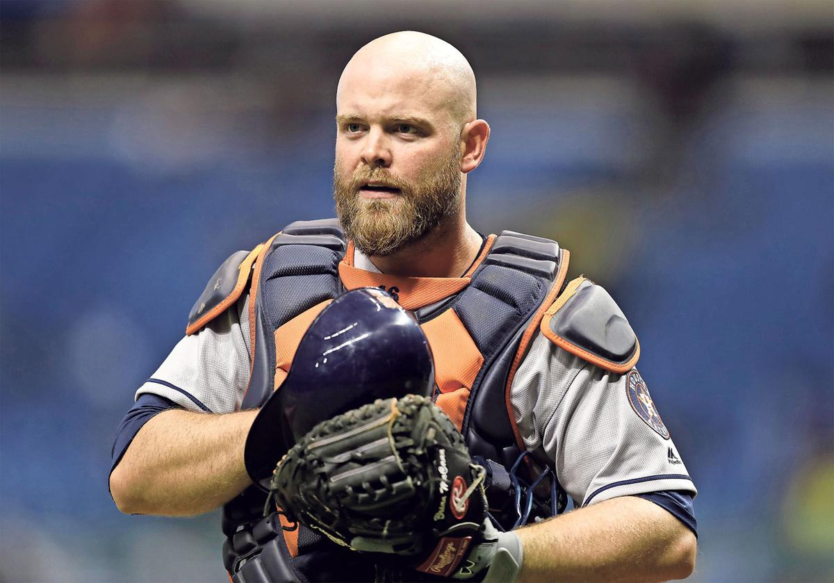 Brian McCann Rally Celebrity Softball Game | event | Marietta