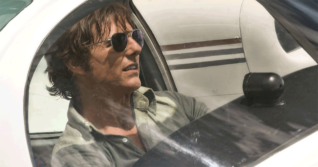 Tom Cruise's Performance In 'American Made' Ranks Among His Best
