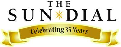 Sun Dial logo