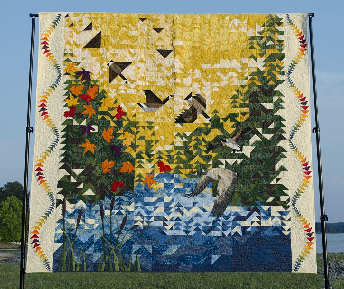 East Cobb Quilters' Guild to present its 2017 show Thursday to ... : east cobb quilt guild - Adamdwight.com