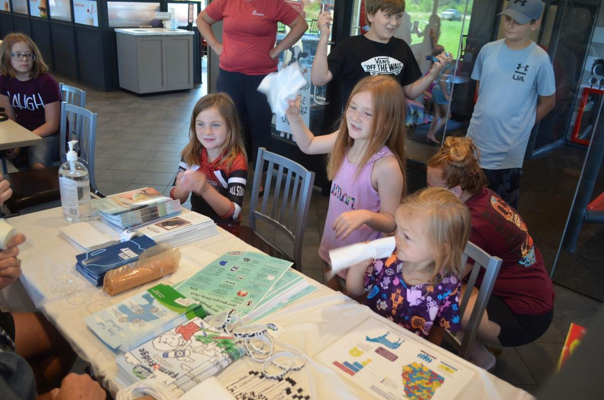 Chick-Fil-A Ag Day 2019