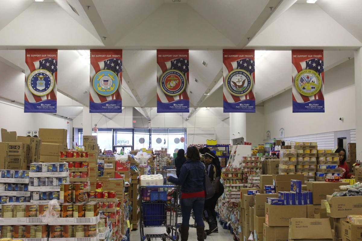 Military Family Support Center could soon expand | News