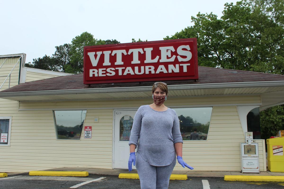 Vittles 1