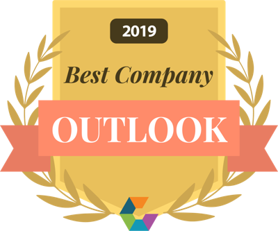 Comparably Best Company Outlook award logo