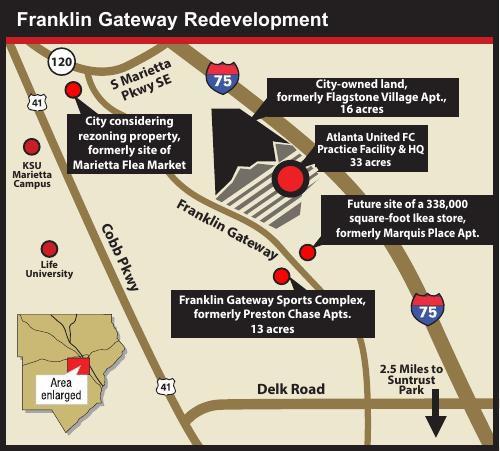 05-31-18 Franklin Gateway Redevelopment pdf | | mdjonline com