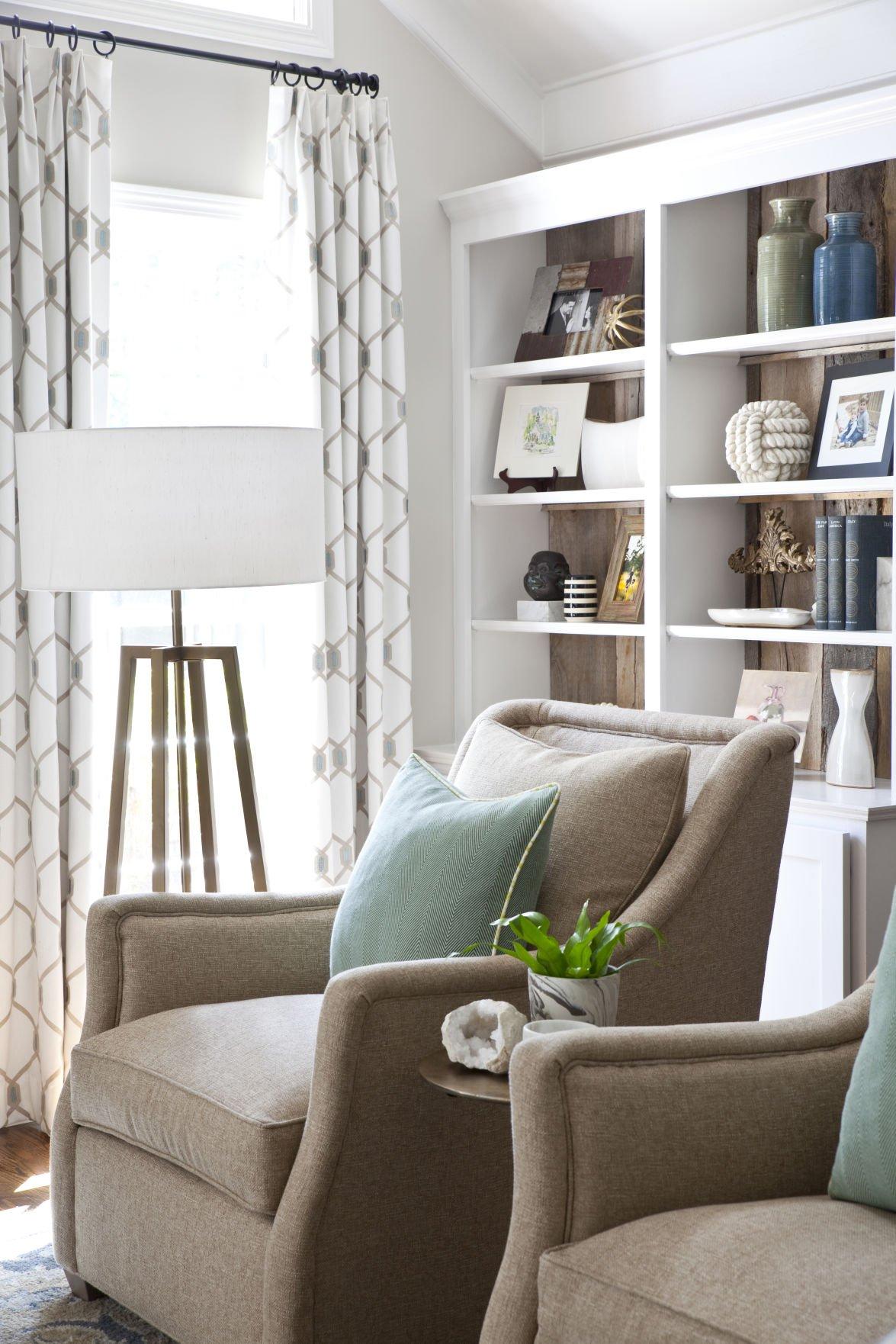 Interior Designer Lori Morris: Marietta Interior Designer Lori May Creates An Efficient