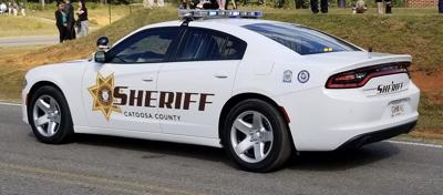 Catoosa County Sheriff's Department receives $20,000 grant