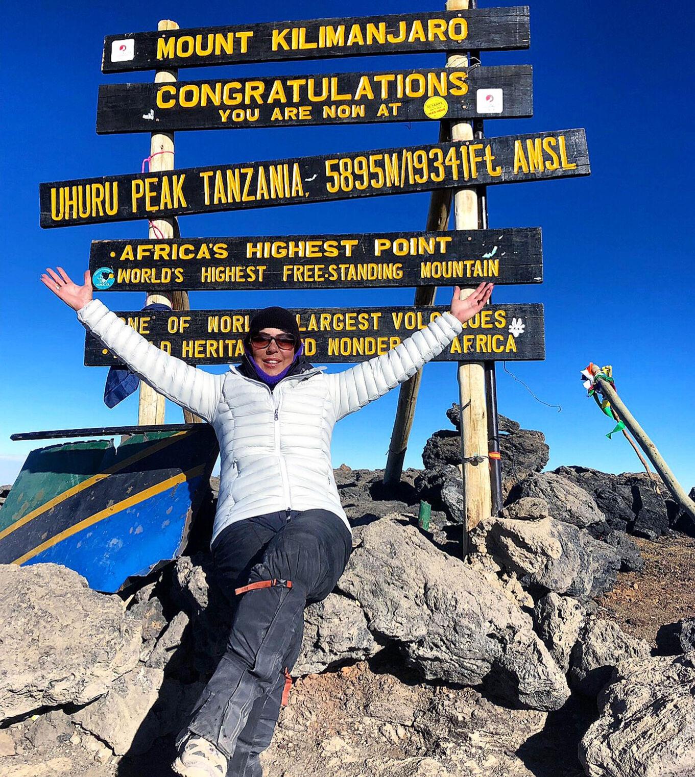 Lisa Simmons Summit
