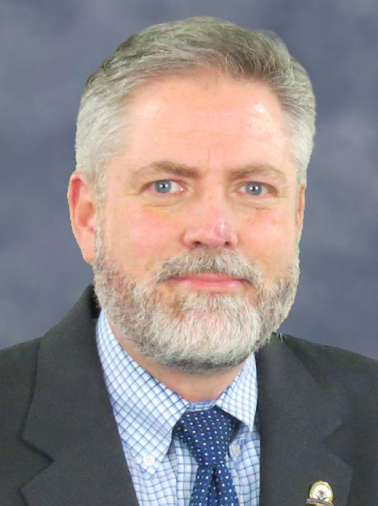 Barnette, Steve rgb