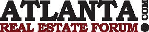 Atlanta Real Estate Forum logo