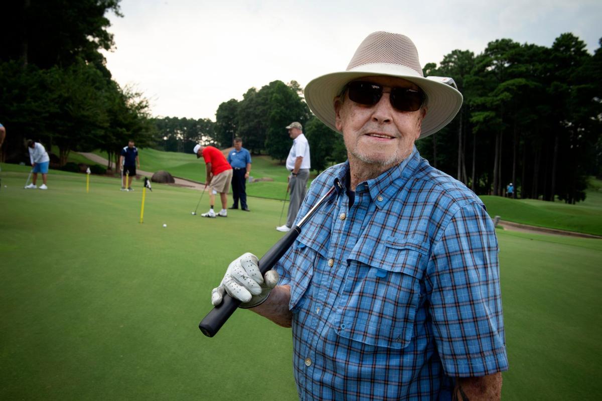 Golf for Disabled Veterans