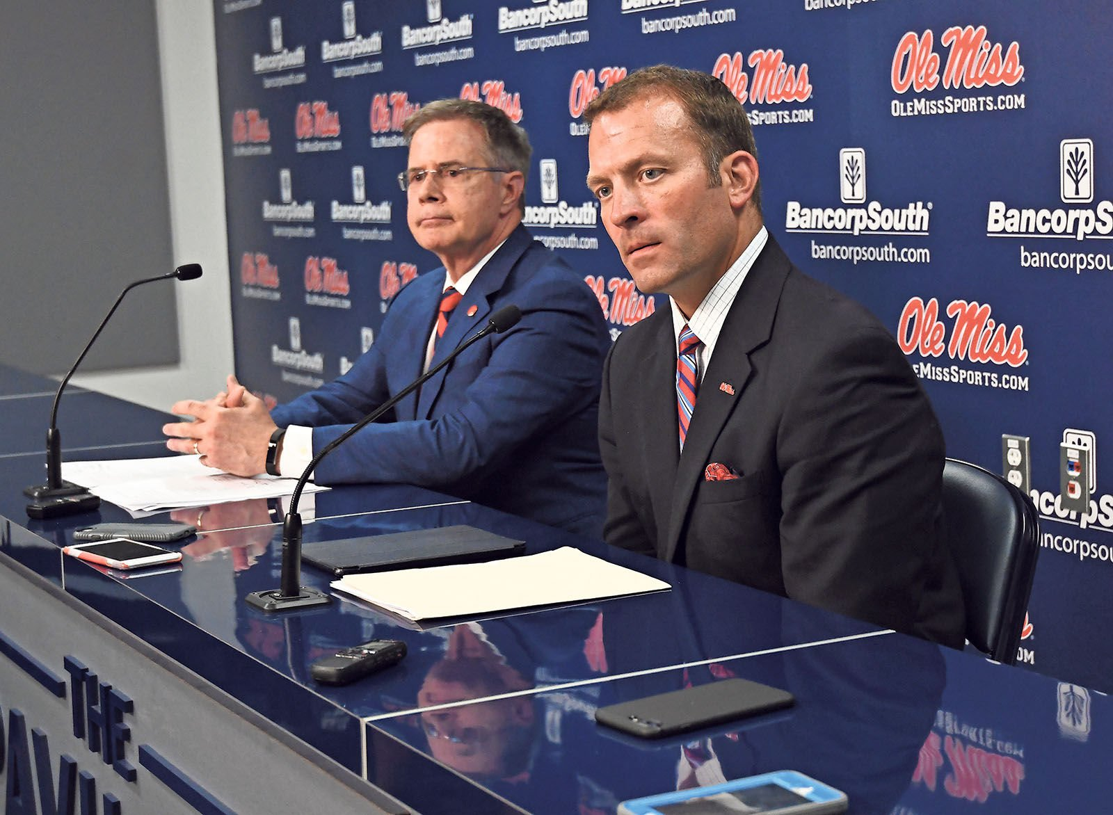 Hugh Freeze resigns as head coach at Ole Miss