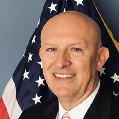 Vic Reynolds (GBI director)
