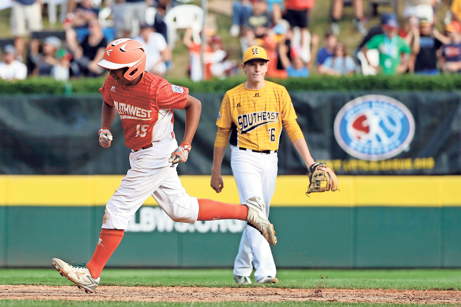 Mexico, Japan meet with spot in LLWS championship on the line