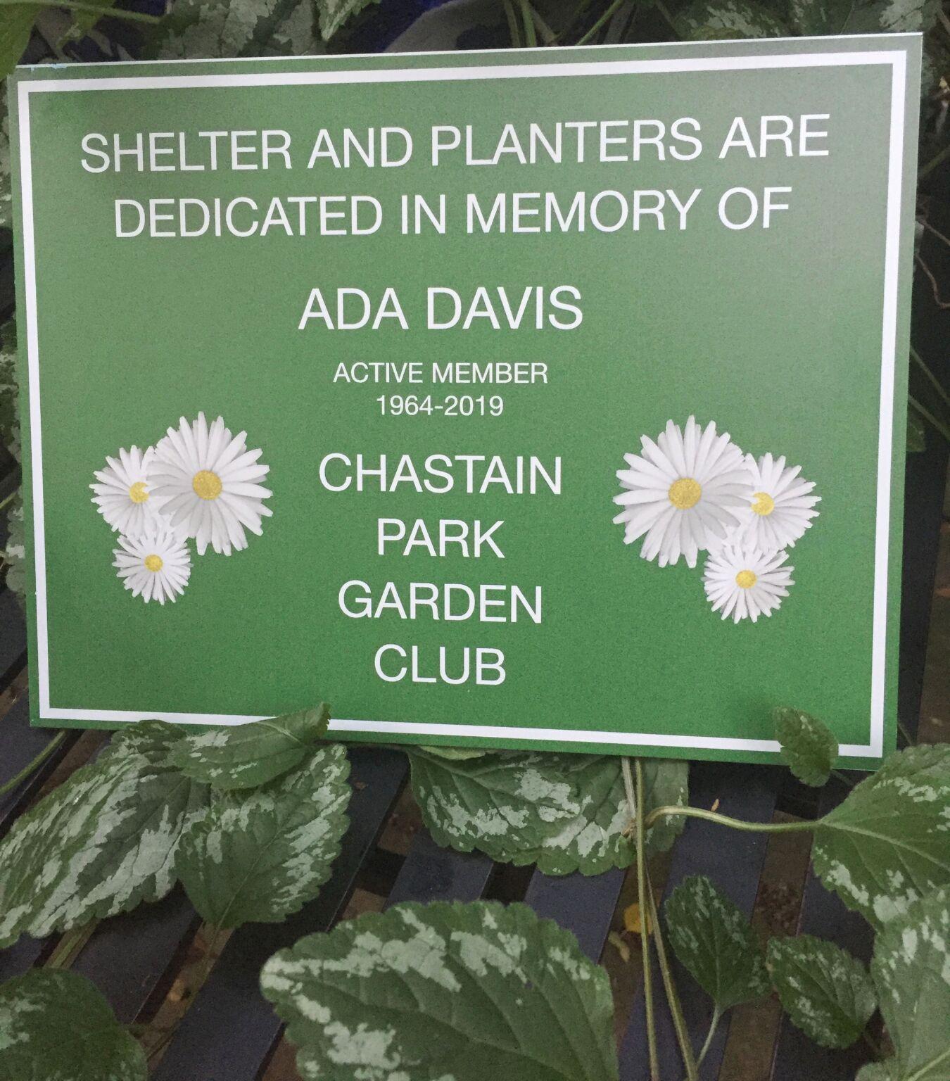 100720_MNS_full_Chastain_Davis_001 Ada Davis plaque