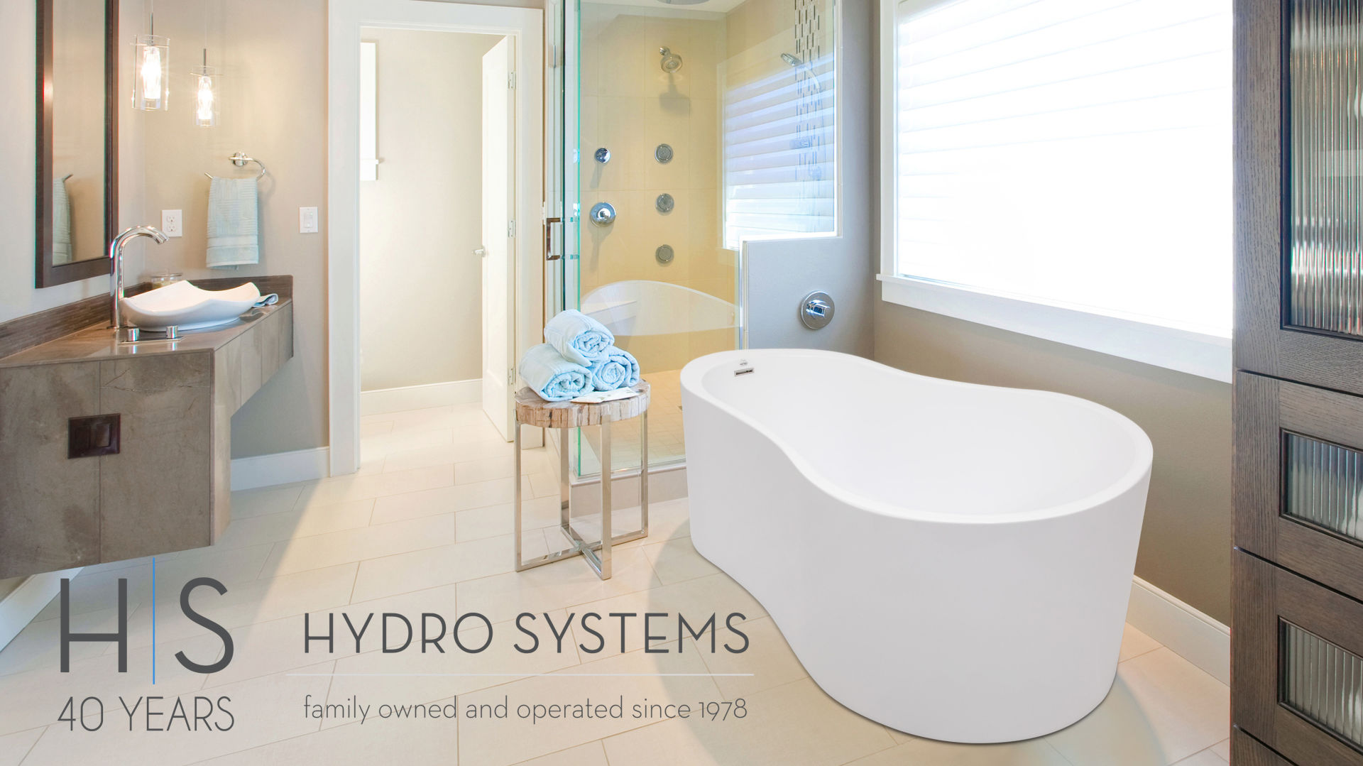 Hydro Systems Bathtub