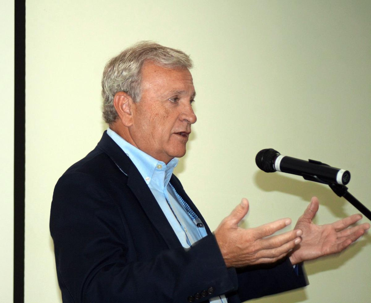 Bartow commissioner predicts no county tax rate increase