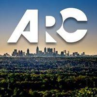 Atlanta Regional Commission logo