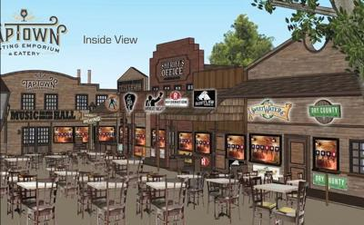 Acworth Taking Action On Brewpub