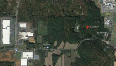 $80 million distribution center proposed in Bartow County