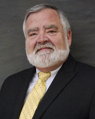 Greg Price, juvenile court judge