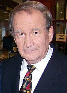 Patrick J. Buchanan MUG