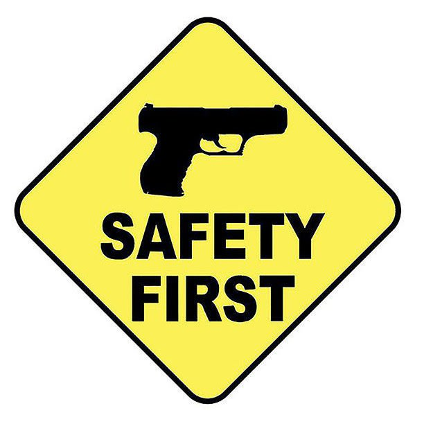 Upcoming Instructional Gun Safety Classes