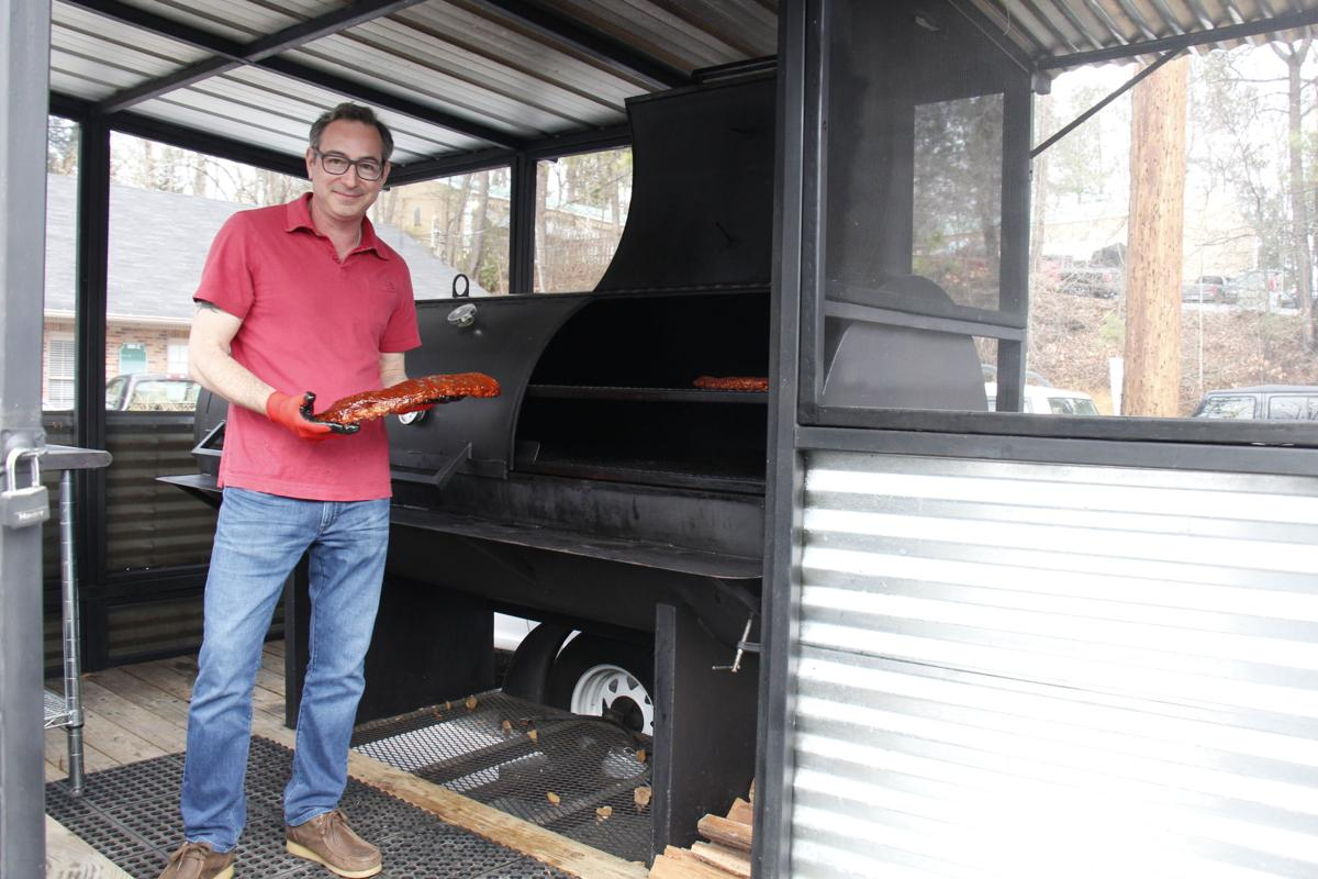 Meating Street Bbq Brings The Heat And A Twist On Barbecue